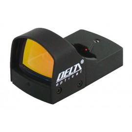 Visor Holográfico Mini Dot DELTA