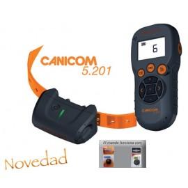 Adiestramiento CANICOM 5 201