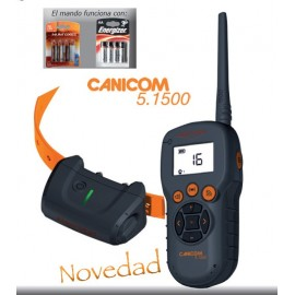 Adiestramiento CANICOM 5 1500