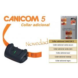 Collar Adicional CANICOM 5
