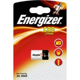 PILA ENERGIZER CR2 Litio 3V