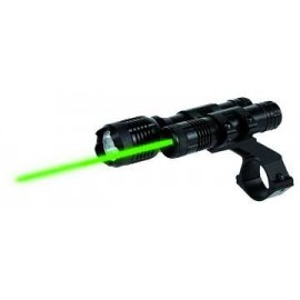 GREEN LASER FLASHLIGHT V 120