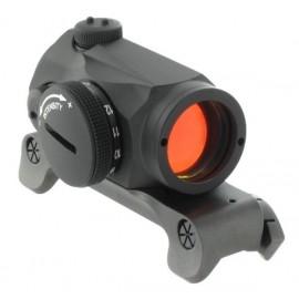 Visor Aimpoint Micro H-1 2 MOA Montura Blaser