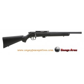 Savage Arms Mark II FV-SR (Rosca) 22LR