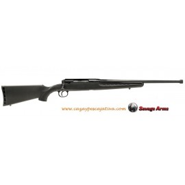 SAVAGE ARMS AXIS SR CAÑÓN ROSCADO 308 WIN