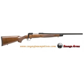 CARABINA RIFLE SAVAGE ARMS 114 AMERICAN CLASSIC