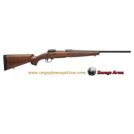 Carabina Rifle Savage Arms 11/111 30-06 SPFLD Ligera Hunter