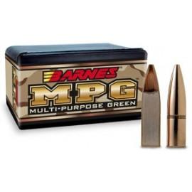 Puntas de bala BARNES - MPG