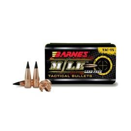 Puntas de bala BARNES - TAC-TX