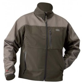 SOFT SHELL HART APEX MUJER