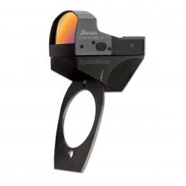 Visor Holográfico Burris Fastfire III con montura