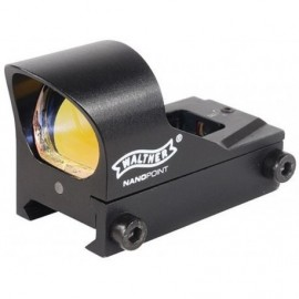 Visor Walther Nano Point Red Dot - 2x20