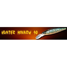 Hunter Minnow 90