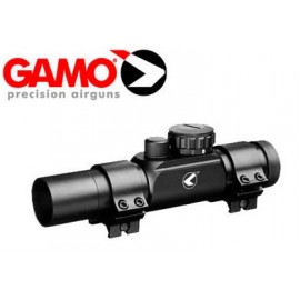 Visor Gamo RED DOT 30 RGB Largo