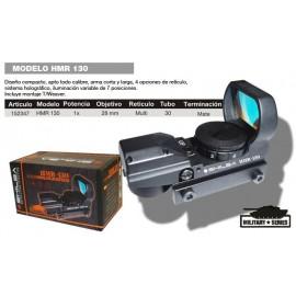 Visor Holográfico Shilba HMR130