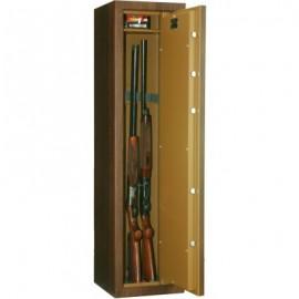 Armero LHP6 para 7 armas largas