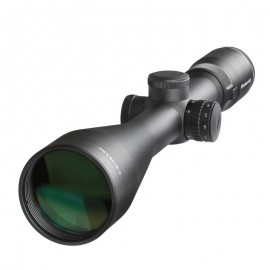Visor DELTA Titanium 2.5-15X56 HD / SF