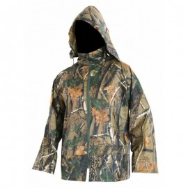 SET CAMUFLAJE RAINWEAR CAMO NORTH COMPANY