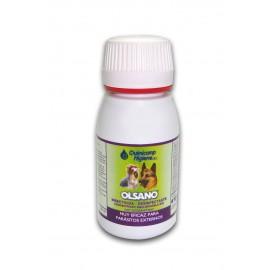 INSECTICIDA OLSANO PERROS 60 ml
