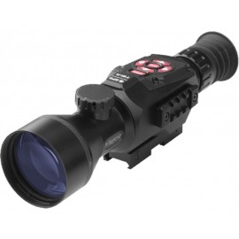 ATN X-SIGHT HD 3-15x ((incl. IR-850 pro)