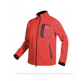 CHAQUETA POLAR HART EDITION SOFT SHELL