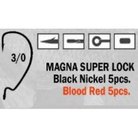 Anzuelo Magna Super Lock 3/0