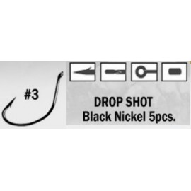 Drop Shot 3