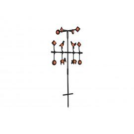 Diana móvil 8 elementos rotativos y 6 giratorios