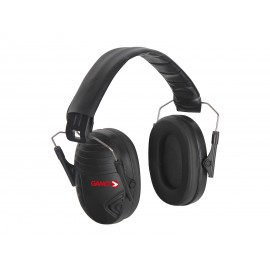 Protector oídos electrónico dual
