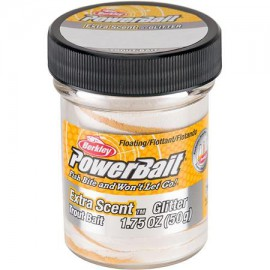 Pasta De Trucha Berkley Powerbait Select Glitter Trout Bait
