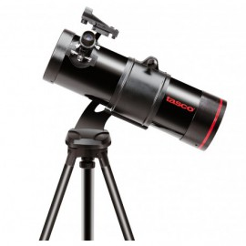 Telescopio Tasco SPACESTATION Reflector 500x114