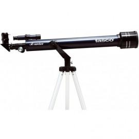 Telescopio Tasco NOVICE Refractor 700x60