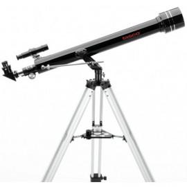Telescopio Tasco NOVICE Refractor 800x60
