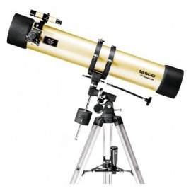 Telescopio Tasco LUMINOVA Reflector 900x114