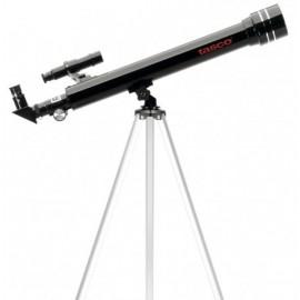 Telescopio Tasco NOVICE Refractor 600x50
