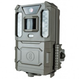 Cámara BUSHNELL Prime 24MP Low-Glow