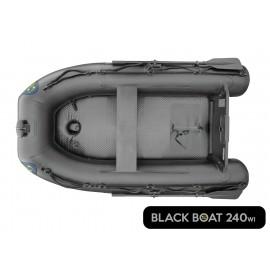 Bote BLACK BOAT 240wi