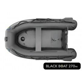 Bote BLACK BOAT 270wi