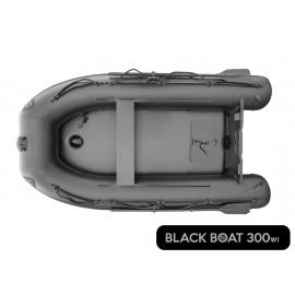 Bote BLACK BOAT 300wi