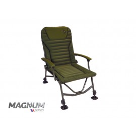 MAGNUM DELUXE CHAIR