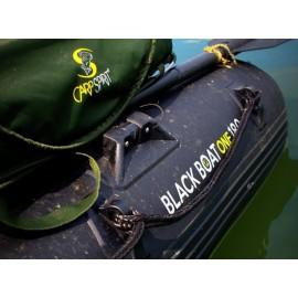 BLACK BOAT ONE