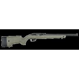 Rifle BERGARA BXR Steel