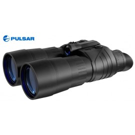 Binocular Nocturno Pulsar EDGE GS 1G+ 2,7X50