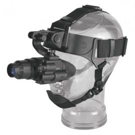 Monocular Pulsar CHALLENGER GS 1x20 KIT CABEZA