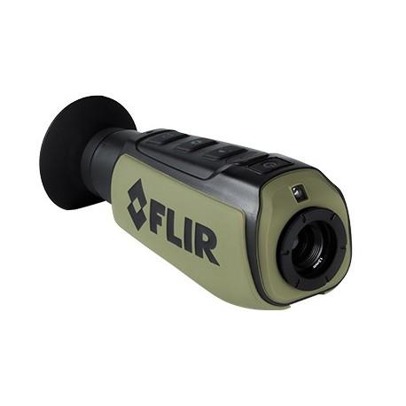 Visor térmico Flir Scout II 240