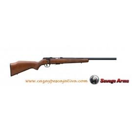 Savage Armas S96709 93R17F 17HMR