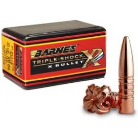 Puntas de bala BARNES - TSX