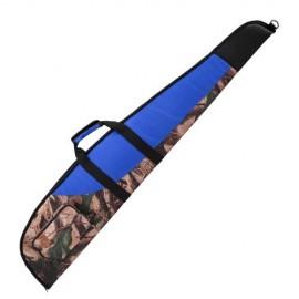 Arcea Funda Camuflaje-Azul Escopeta