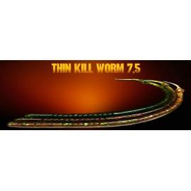 Thin Kill Worm 7'5