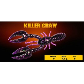 Killer Craw